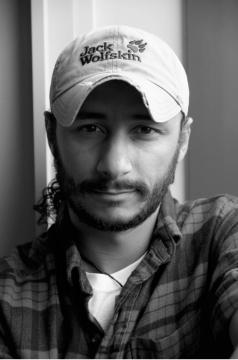 Shamir_Portraitbild